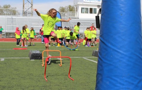 Englewood Field Day