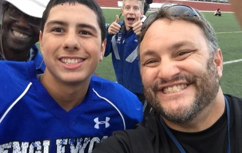 EHS Varsity Football names first Sophomore Defensive Player of the Week