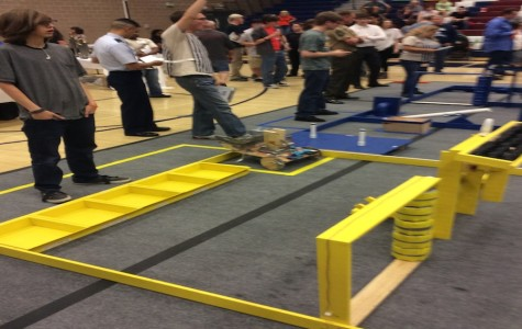 Best Robotics Competition