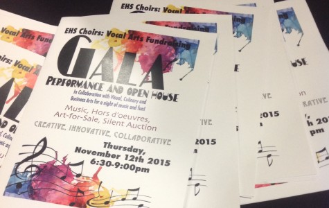 EHS Arts Fundraising Gala Attracts Community