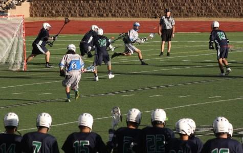 EHS Lacrosse unstoppable