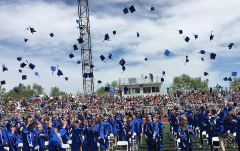 Englewood sends graduates into the future