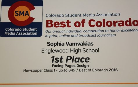 Pirateer students win Best of Colorado awards