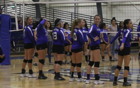 Lady Pirates defeat Alameda in 3 straight sets