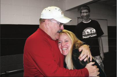 Longtime EHS teacher John Sanger passes away