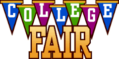 Don't miss your chance to go to the college fair at TEC
