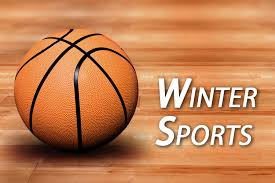 Winter and Spring sport physicals