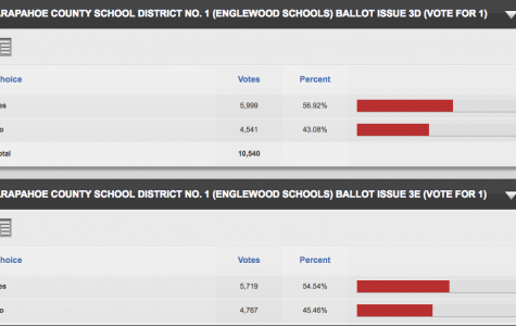Englewood voters approve money for new primary schools