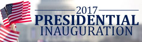 Inauguration for President-elect Trump