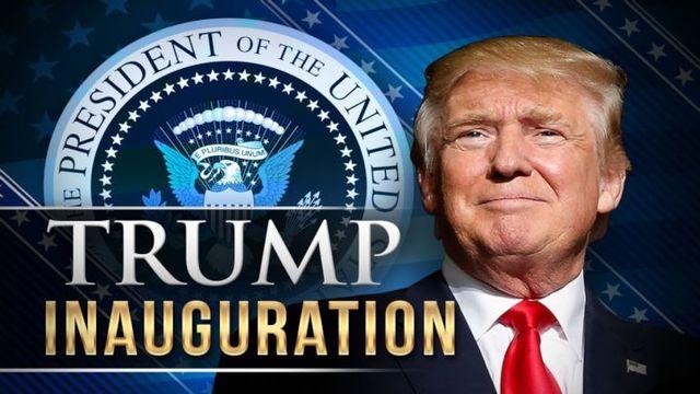 Inauguration Day 2017