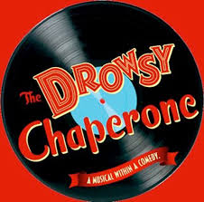 Drowsy Chaperone tickets available