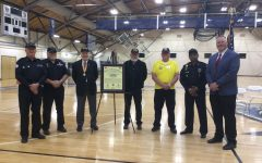 Englewood honored for commitment to Veterans