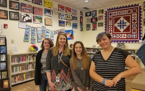 Art show a creative success