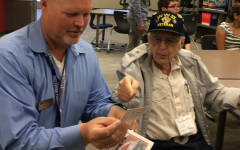 """A local member of the """"Greatest Generation"""" passes"""