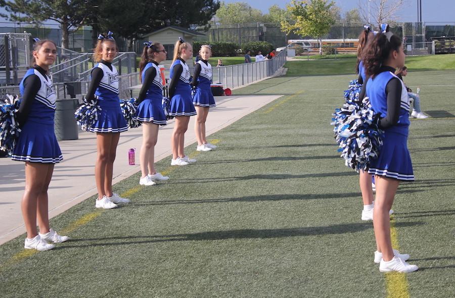 EHS+cheer+squad