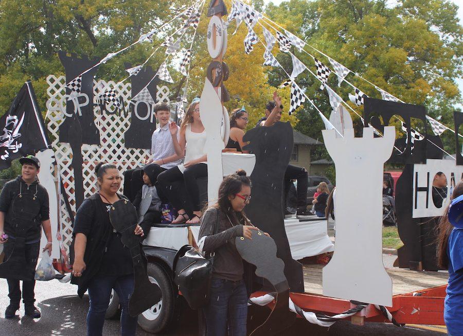 Homecoming Parade Gallery