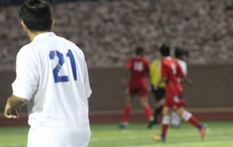 Soccer outscores Weld Central