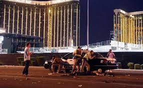 """Prayers to them"" – TEC reaction to Las Vegas shooting"