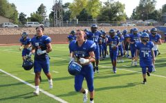 EHS pirate football shows huge improvements