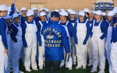 Marching Band: The Road To State