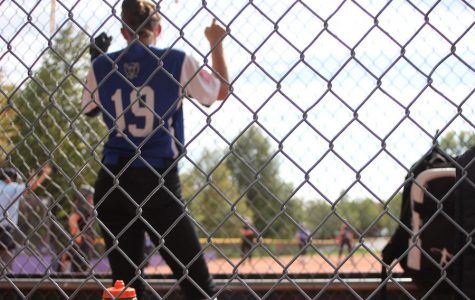 Softball team: win or lose, it's family first