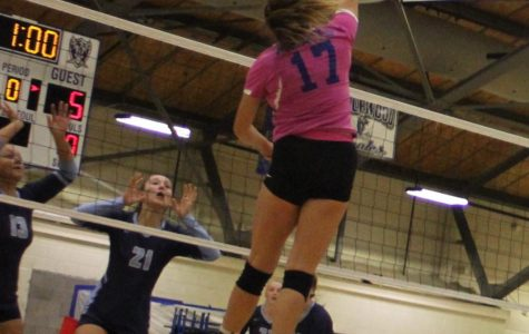 Varsity volleyball has a clear road ahead of state