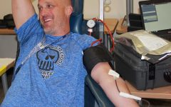 EHS hosts 17th annual blood drive