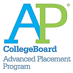 AP logo source: https://apstudent.collegeboard.org/home