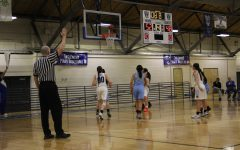 Lady Pirates advance to round two in Regional Tournament