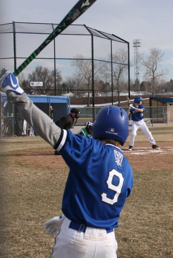 Englewood baseball crushes Aurora Central