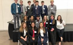 A year in review: Business minds flourish at EHS