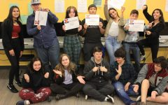 EHS journalism students honored by CSMA