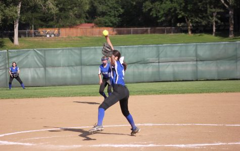 Softball team faces tough first opponent