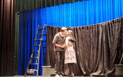 Shakespeare at EHS