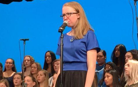 An Englewood choir legacy earns a spot at All-State Choir