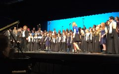 Five front range choirs converge at EHS