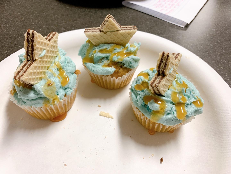 Cupcake+Wars