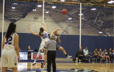 Girls basketball scores a solid season