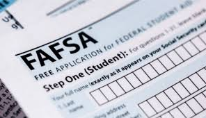 FAFSA Facts: What you need to know