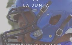 LIVE STREAM: EHS Vs La Junta 10/9/2020  (CLICK HERE)
