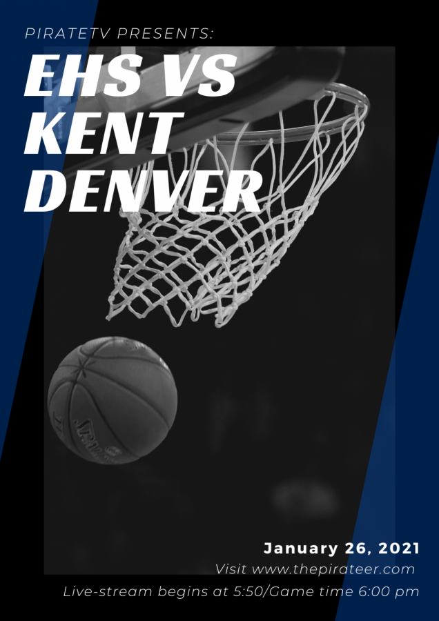 LIVE: Boys Varsity Basketball VS Kent Denver (CLICK HERE)