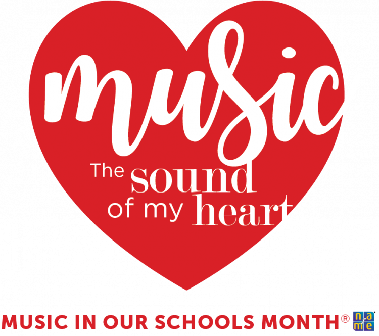 LIVE EVENT: Music In Our Schools Month (MIOSM)