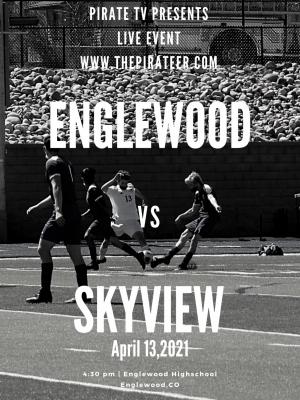 **LIVE EVENT** Varsity Soccer vs Skyview