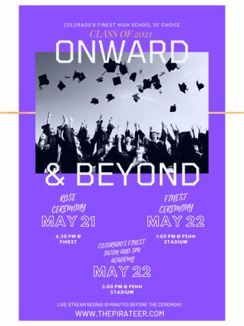**Live Event** Colorados Finest Events-Rose, Graduation, and Salon