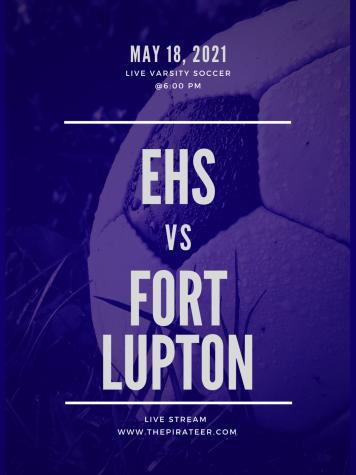 **Live Event** Girls soccer vs Fort Lupton