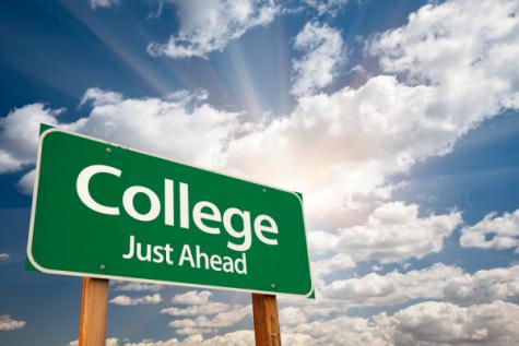 Scheduled College Representative Visits