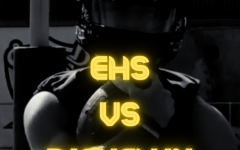 EHS Football VS DEvelyn