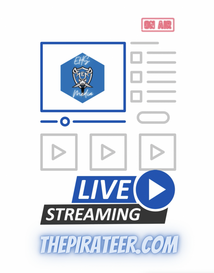PirateTV Newscast: Homecoming